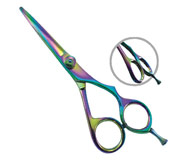 Professional Razor Edge Shears