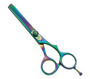 Professional Thinning Razor Edge Shears